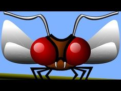 Inkscape Tutorial - Insect
