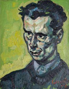 ber-mengels-zelfportret