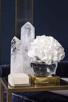 Katharine Pooley Interior Design, Blue Decorating Ideas