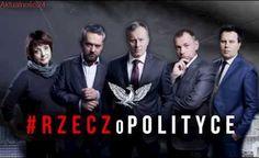 """#RZECZoPOLITYCE: Bronisław Komorowski - """"Za chwilę wymyślą bombę kartoflową"""""""