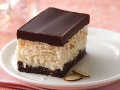 My Favorite Things: Coconut Bonbon Bars