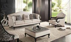 18-LOUGE Sofa, Sofa Bed, Furniture, Love Seat, Lounge, Leather Sofa, Home Decor, Room, Corner Sofa