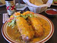 Papa Felipe's Mexican Food Restaurant, Albuquerque New Mexico
