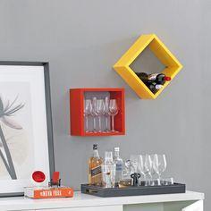 Bathroom Decorating – Home Decorating Ideas Kitchen and room Designs Canto Bar, Bandeja Bar, Bar Sala, Mini Bar, Wine Station, Niche Design, Coffee Shop Design, Hallway Decorating, Living Room Colors