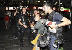 You can find the news with this link. http://www.reuters.com/places/turkey   #direngezi #occupygezi