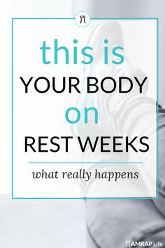 Sure, you FEEL like a marshmallow after taking two weeks off but what& really happening to your body? A new study explains. You Fitness, Fitness Goals, Fitness Tips, Muscle Recovery, What Really Happened, Healthier You, Body Weight, Marshmallow, How Are You Feeling