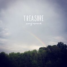 Treasure  |  The Fresh Exchange