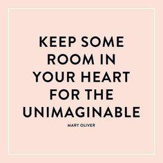 Unimaginable.
