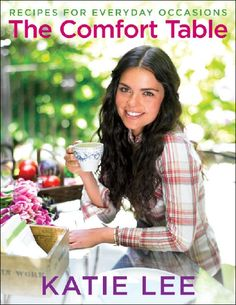 Katie Lee Joel talks to us about her new cookbook The Comfort Table: Recipes for Everyday Occasions and shares Thanksgiving recipes including a turkey dish.