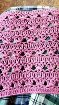 Best 12 How to Make Crochet Look Like Knitting (the Waistcoat Stitch Crochet Diagram, Crochet Chart, Crochet Motif, Crochet Lace, Crochet Bobble, Tunisian Crochet, Learn To Crochet, Easy Crochet, Free Crochet