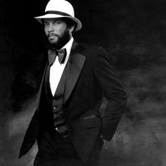 Black History Month (Influential Black Musicians): Pic Of The Day (Feb19) Roy Ayers