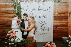 I WILL have this at me wedding