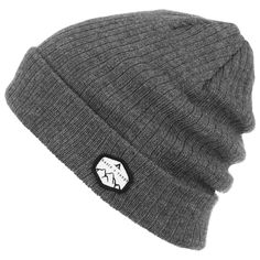 Basin and Range Patch Beanie e06c7a089fe