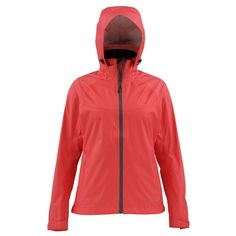 Simms Hyalite Jacket - Womens at Vail Valley Anglers
