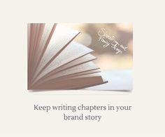 Brand Storytelling is The Brand Storyteller Content Marketing, Online Marketing, Brand Story, Storytelling, Branding, Social Media, Quotes, Quotations, Brand Management