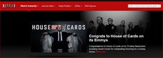 House of Cards, The Emmy, and a sneak peek at the future of marketing ...