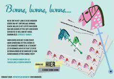 free printables sinterklaas - mood kids magazine muswerk.nl  hier ben ik blij mee!