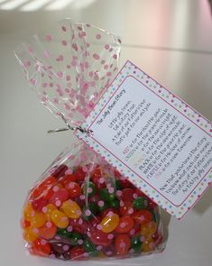 Easter activities for kids, including the jelly bean story.