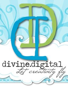 Divine Digital is a great site for digital scrapbook kits and other digital scapbooking products. Be sure to check out their daily downloads section.