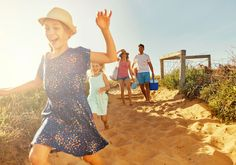 America's best all-inclusive resorts for families