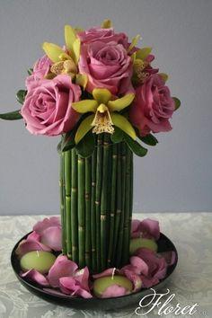 Floral Arrangement | Floret.ca