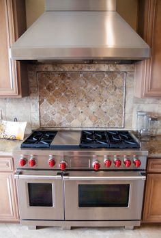 Is Your Stove, Range Or Oven Giving You A Headache?