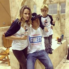 Shantel VanSanten, Robert Buckley and Pierce Gagnon - oth Peyton Sawyer, One Tree Hill, People Always Leave, Bethany Joy Lenz, James Lafferty, There Is Only One, Chad Michael Murray, First Tv, Films
