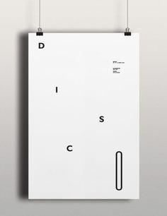 Minimalisme   Compositie   Typografie   Witruimte