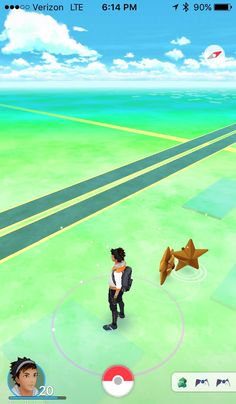 I don't care about Staryu. I don't care about Starmie. I care about Starus