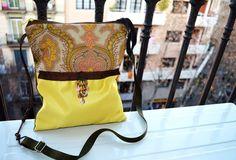 #Bolsos #HANDMADE by Marilin Nova #diseños #design #estilos #style #mujeres #barcelona