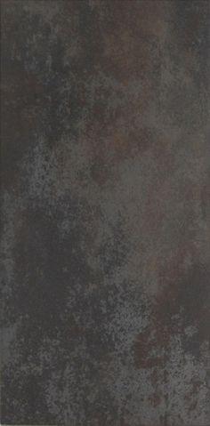Rondine Metallika Bronze 30x60cm  Deze tegel van sterke kwaliteit heeft een bronsbruin metal-roest look uitstraling. Iedere tegel heeft door een speciale techniek een verschillend uiterlijk, zodat een sterk natuurlijk effect wordt gecreëerd voor een prachtige strakke plavuizen vloer. Perfect voor iedere leefruimte, waaronder de woonkamer en badkamer.  Leverbaar: 60x60cm en 30x60cm PALLETVOORDEEL > 45M² € 35,00 PER M²