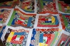 log cabin quilts - Google Search