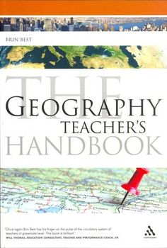 Containing everything a new or improving geography teacher could wish to know, this book provides step-by-step guidance on creating outstanding learning opportunities that prepare students for life, a