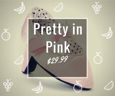 Pee Wee Pumps Pretty In Pink High Heeled Crib Shoes - Adorable Light Pink Pumps for Babies - Size 0 to 6 Month http://www.peeweepumps.com/produc…/product/35-pretty-in-pink #babyheels #glamorous #babyshower #sale #babygirl #babygift #cutebaby #instababy