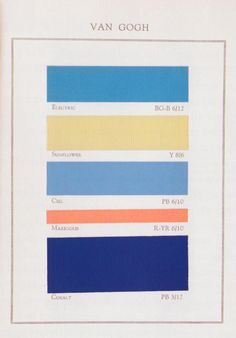 historical color guide: primitive to modern times (1938)