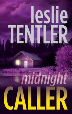 Leslie Tentler's Midnight Caller  She has the creep factor DOWN!