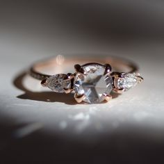 SERENA THE SWAN, SUPREME / Catbird Wedding Exclusive