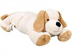 Travesseiro Cachorro Au Au - Anjos Baby
