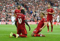 James Milner, Liverpool Fc, Champion, Football, Twitter, Sports, Soccer, Hs Sports, Futbol