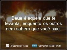 As melhores e mais Lindas Frases de Deus #FrasesDeDeus #Deus #Fé