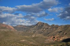 Big Bend National Park. Photography by: Tim Speer