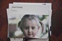 The Smart Family Photobooks