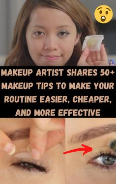 Makeup is expensive and whether you're open to experimenting or you've found your routine for life, it's good to know that you have options to try or ways to get the most out of your favorite products.