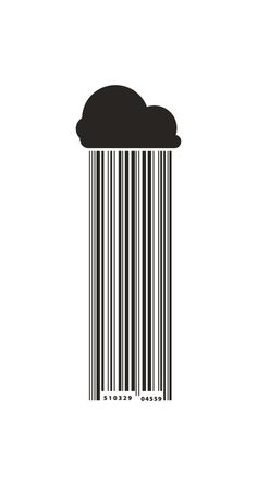 more barcodes should look like this.