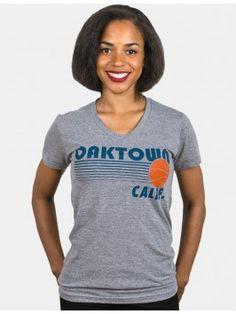 Women's Oaktown Retro