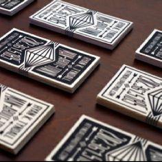 Letterpress <3