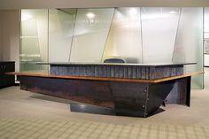 reception_desk_steel_bronze_granite_wood_18_x8_x3_5_h.jpg 864×576 pixels