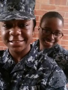 Hairstyles For Black Women in the Military: Wearing Natural Hair