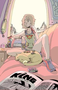 Anna by royalboiler on DeviantArt