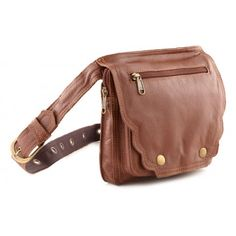 Love this hip bag like Fiona's on Burn Notice!